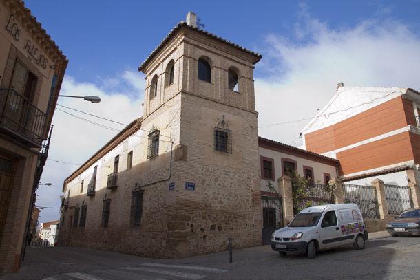 ¿Cuál de estos pueblos nunca fue cabeza de Encomienda en el Campo de Montiel?