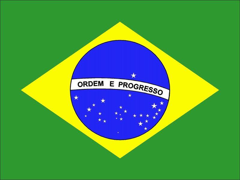 ¿Cual es el nombre oficial de Brasil?