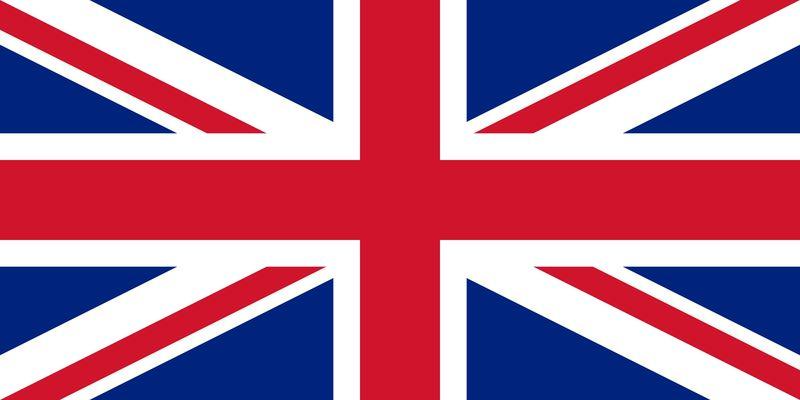 ¿Cual es el nombre oficial del Reino Unido?
