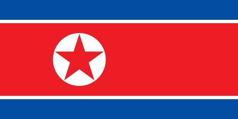 ¿Cual es el nombre oficial de Corea del Norte?