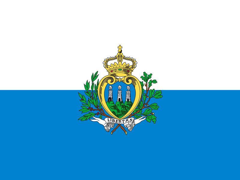 ¿Cual es el nombre oficial de San Marino?