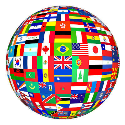 16091 - ¿Te sabes los nombres oficiales de estos países?