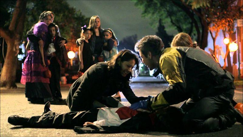 Eres un para-médico  y una explosión golpea a tu novi@ y tu herman@ solo tienes tiempo para salvar a uno ¿quién eliges?