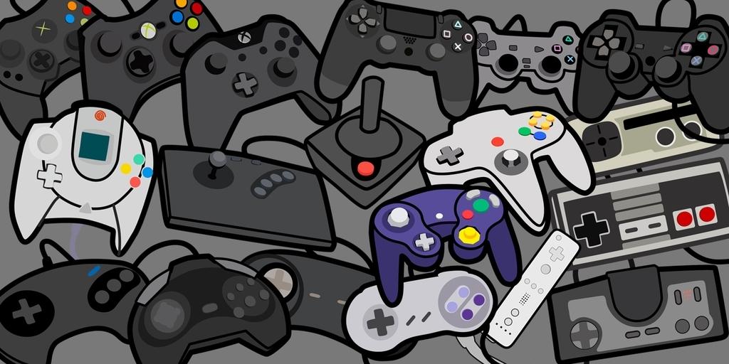 24688 - ¿Conoces a estos personajes de videojuegos?
