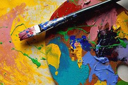24852 - Relaciona cada pintor con su obra