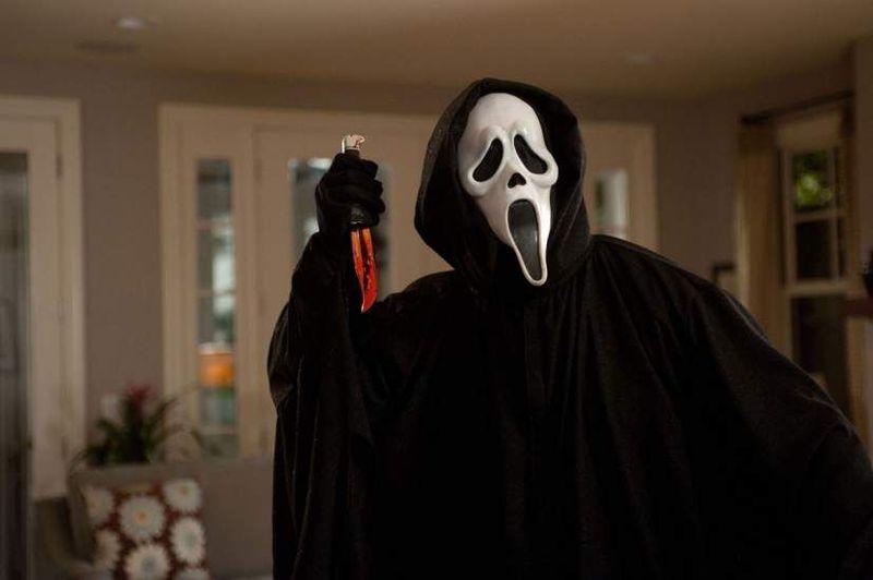 """""""Scream"""" está levemente inspirada en una serie de asesinatos que ocurrieron en los 90."""
