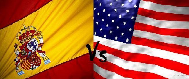 24867 - ¿Preferimos la comida española o la americana?