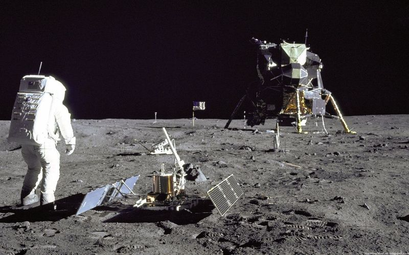 El Hombre en la Luna: