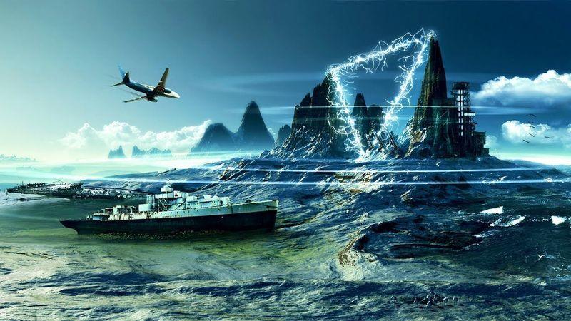 24872 - Los Grandes Misterios del Mundo. ¿Cuánta fiabilidad crees que tienen?: Parte I