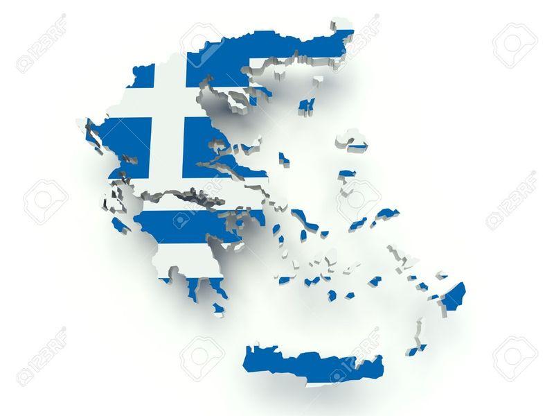 ¿Con qué país NO limita Grecia?