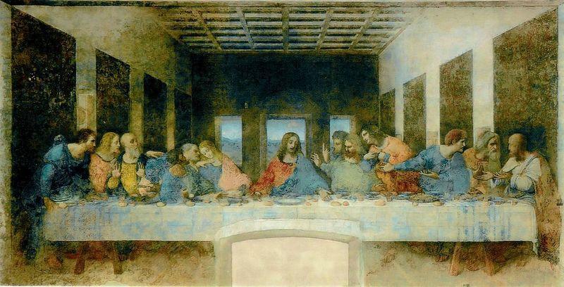 El Santo Grial (copa que otorga la vida eterna):
