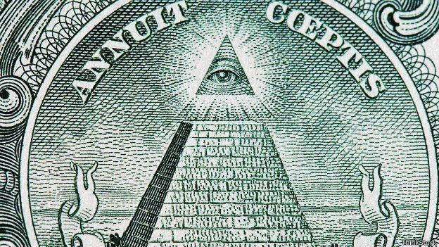 Los Iluminati: