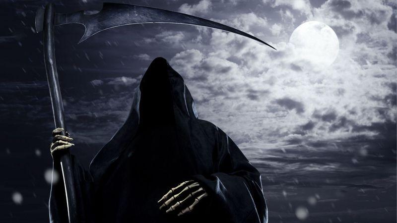 El misterio de la muerte: