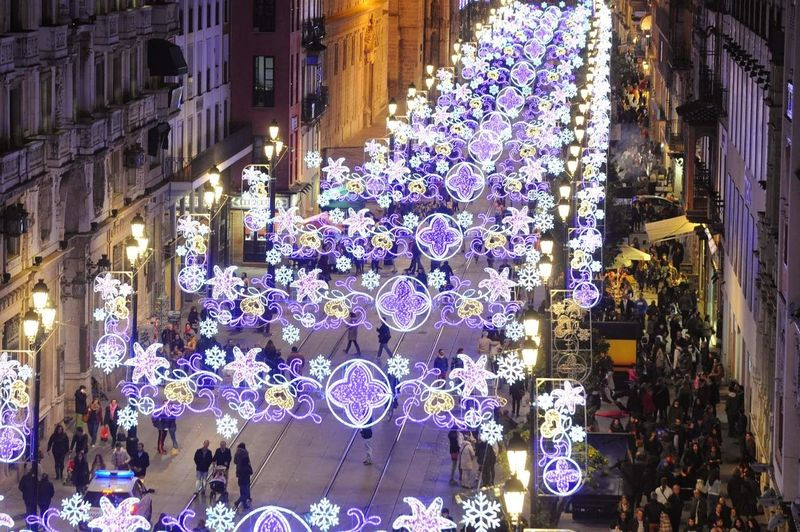 24935 - ¿Cuánto sabes de costumbres y tradiciones navideñas?