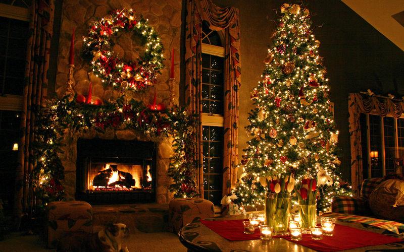¿Cuál de estas afirmaciones sobre el árbol de Navidad es falsa o no es del todo cierta?