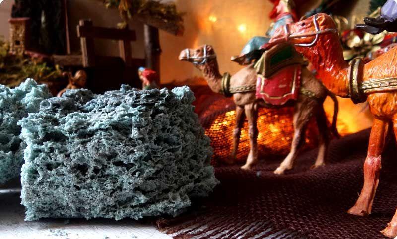 ¿Cuál es el origen de que los Reyes Magos traigan carbón a los niños que se han portado mal?