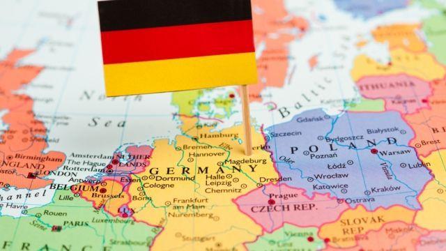 24956 - ¿Cuánto sabes de alemán? Para los que no saben nada de nada