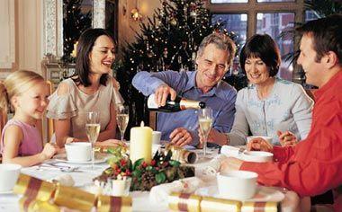 ¿Crees que nuestra sociedad gasta de manera excesiva al llegar la Navidad en temas de regalos, comidas, decoraciones, etc.?