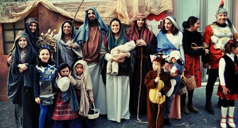 ¿De manera general ha cambiado mucho la Navidad de hace 10-20 años cuando eras niño/a o más joven respecto a la actualidad?