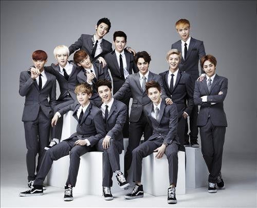 24987 - EXO Pre-debut