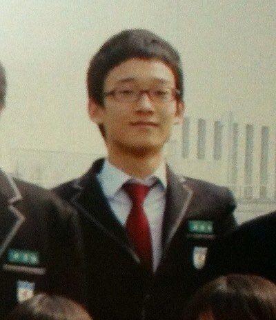 ¿Quién de los miembros de EXO es él?