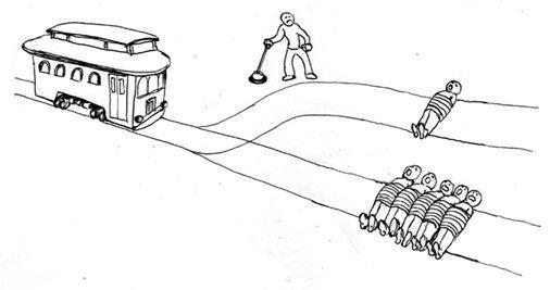 ¿Cómo resolverías el siguiente dilema?