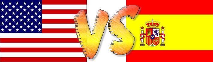 24940 - ¿Preferimos la comida española o la americana? Parte 2