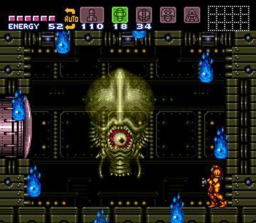 ¿De quién era la nave abandonada encontrada en Super Metroid?