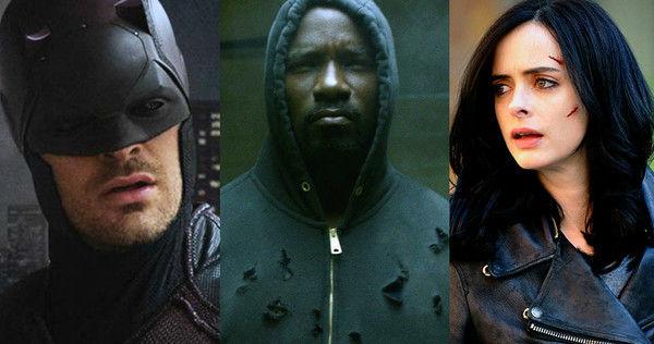 25032 - ¿Que superhéroe o villano serías en una de estas series?