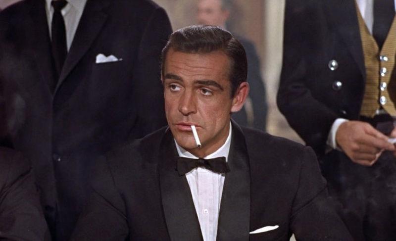 ¿Cuál ha sido la mejor película de Sean Connery?