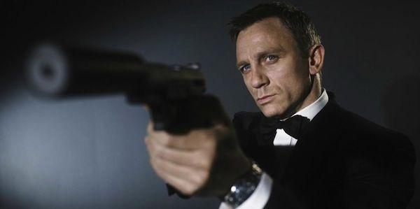 Y de Daniel Craig: