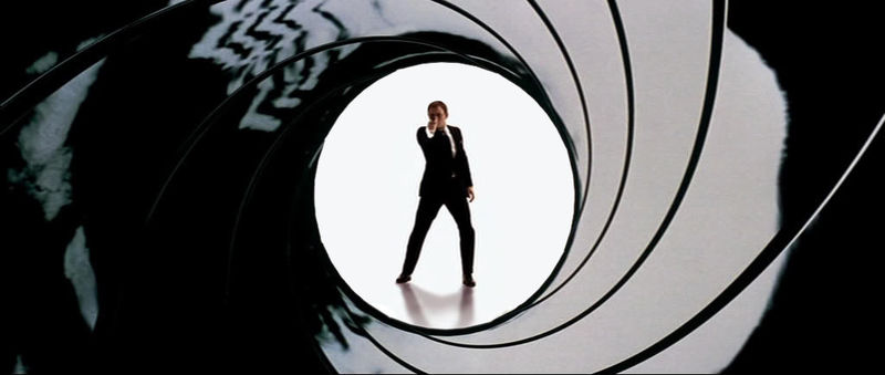 ¿Cuál de estas es la mejor canción de James Bond)