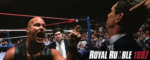 Y por último... ¿Qué luchador ha ganado más Royal Rumbles?