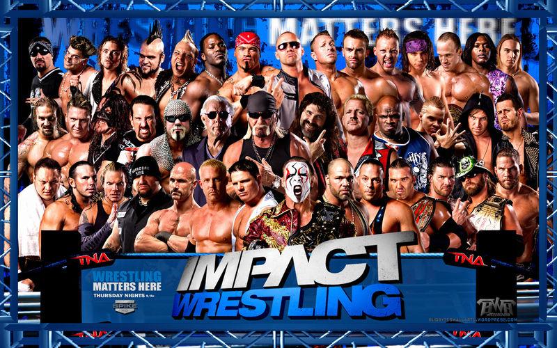 ¿Quién es el luchador con el reinado más largo del TNA World Heavyweight Championship?