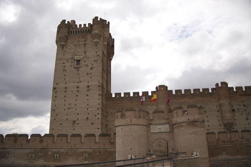 25101 - Historia de Medina del Campo