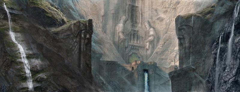 El Hobbit Anotado incluye el apéndice de