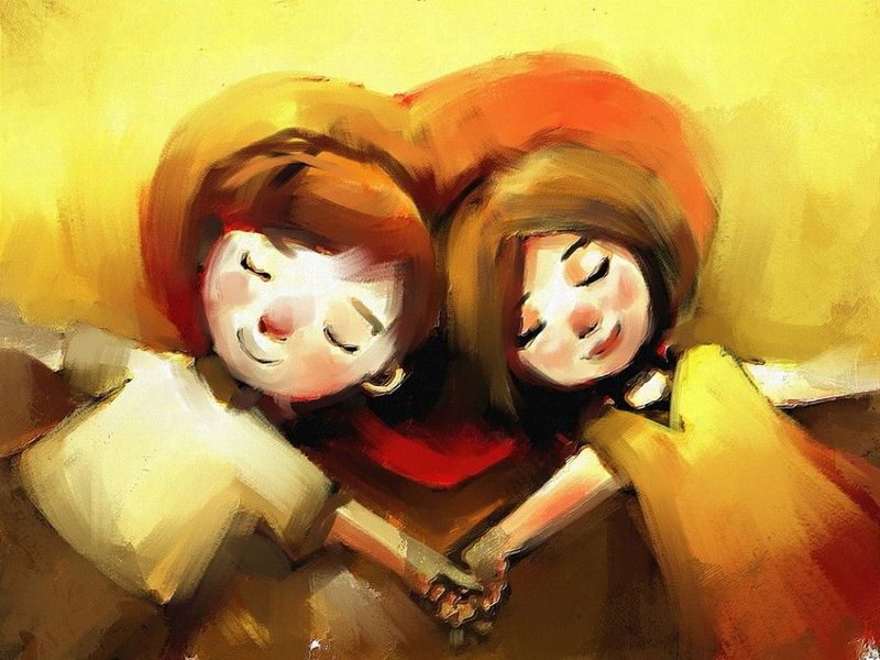 25119 - ¿Qué características tendría tu pareja ideal? Parte 2
