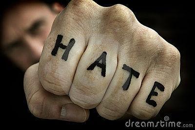 25127 - ¿A quién odias más?
