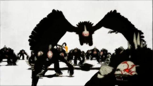 Las criaturas del Grimm son atraídas por: