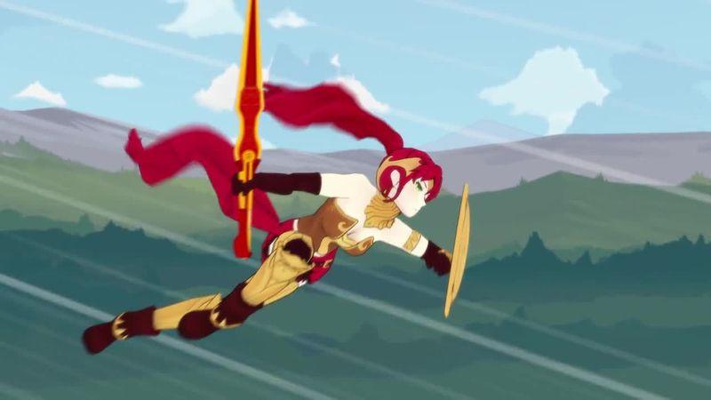 El poder de Pyrrha es: