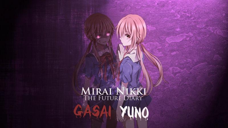 ¿Qué clase de chica anime es Yuno?