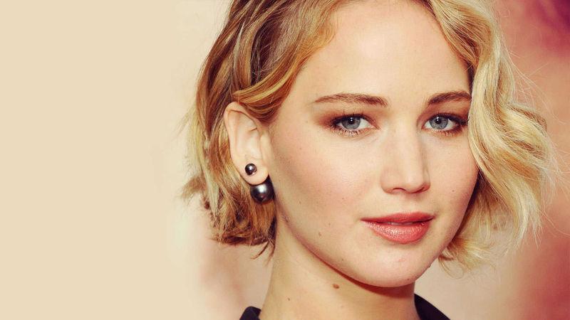 ¿En qué serie o película no ha participado Jennifer Lawrence?