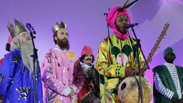Aparte de España ¿en qué otro país se celebra la llegada de los Reyes Magos?