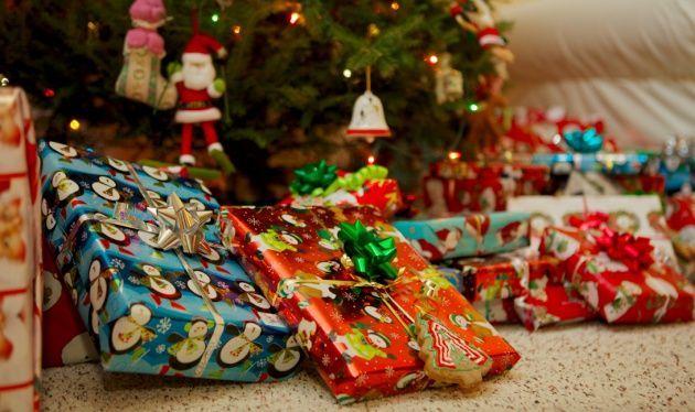 ¿Cómo se suele preparar en las casas la llegada de los Reyes Magos para que estos dejen regalos a los niños?