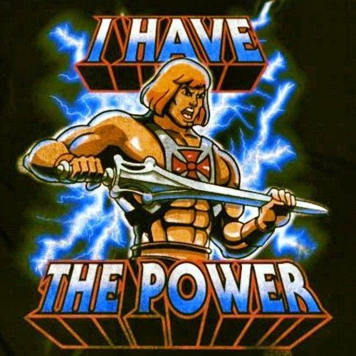 Por curiosidad,¿cuál de estos poderes te gustaría tener?