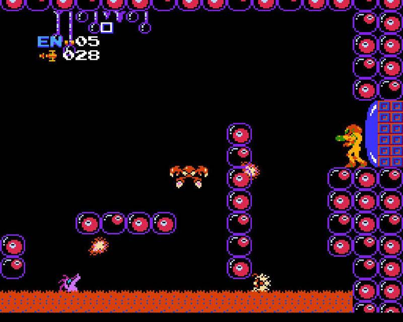 Antes de que fuese revivido en la GameCube, éste juego gozó de popularidad en el NES, ¿Podéis nombrarlo?