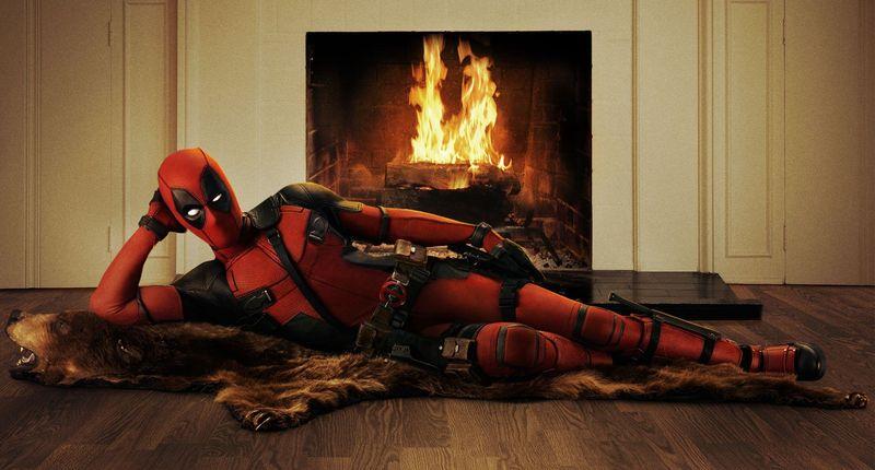 Ahora toca Deadpool.
