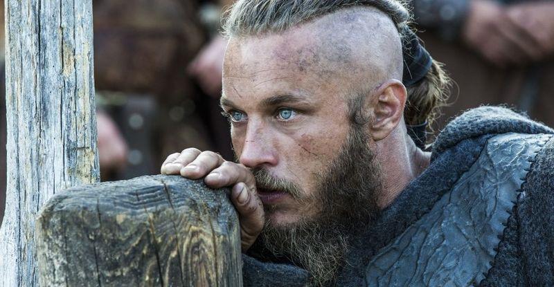 ¿Donde estaría Ragnar (Vikings)?