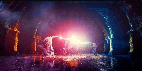 ¿Dumbledore o Voldemort?