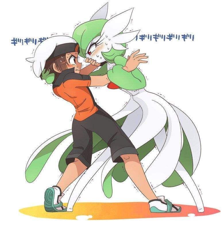 Pokéfilia : atracción hacia las criaturas llamadas Pokémon